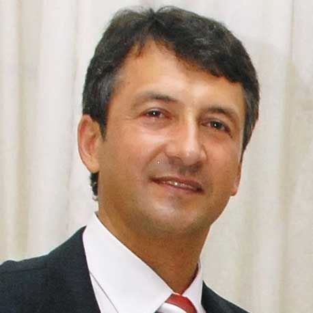 Dr. Jonel V. Subić