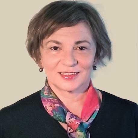 Dr Natalija Bogdanov