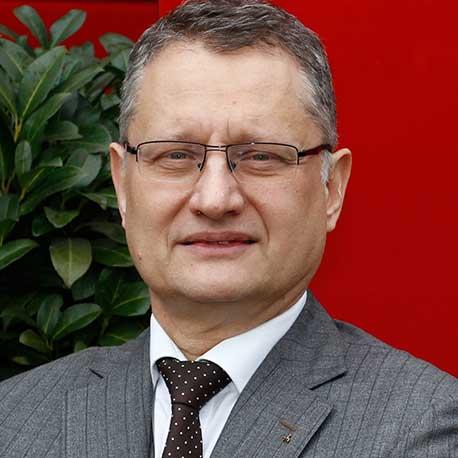 Zoran Daljević